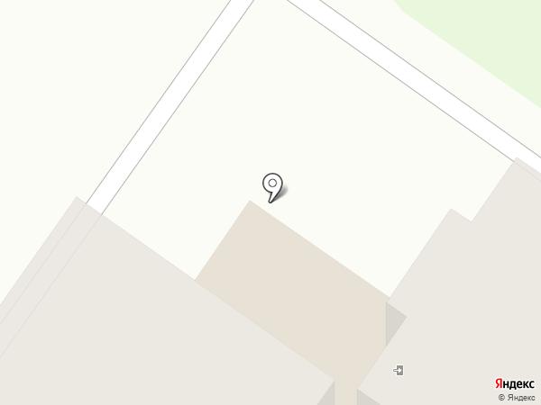 24 ГРАДУСА на карте Костромы