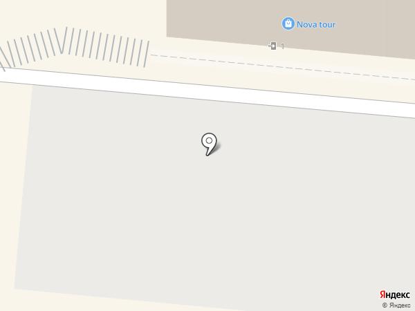 Малина на карте Иваново