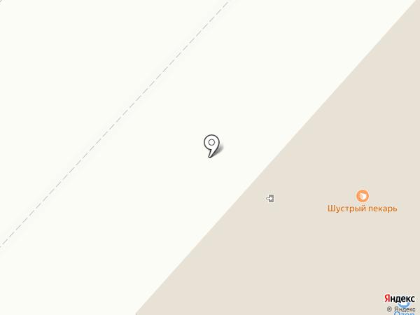 Двадцатый на карте Костромы