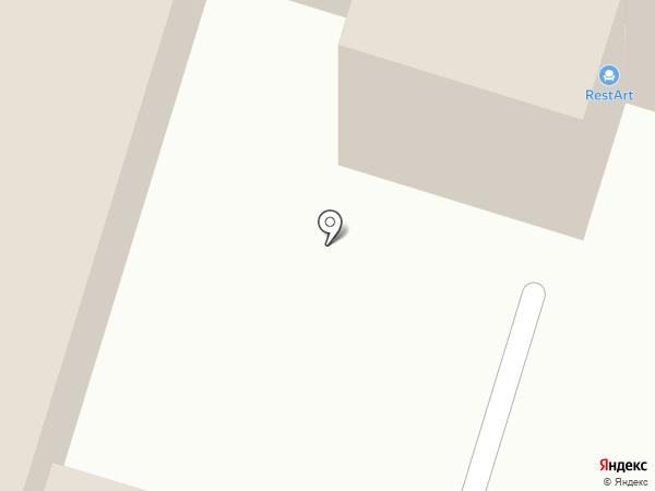 ППК Янтарь на карте Иваново