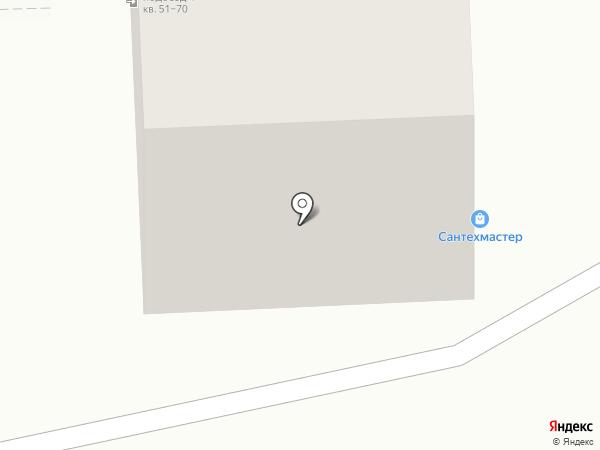 Центр сантехники на карте Иваново