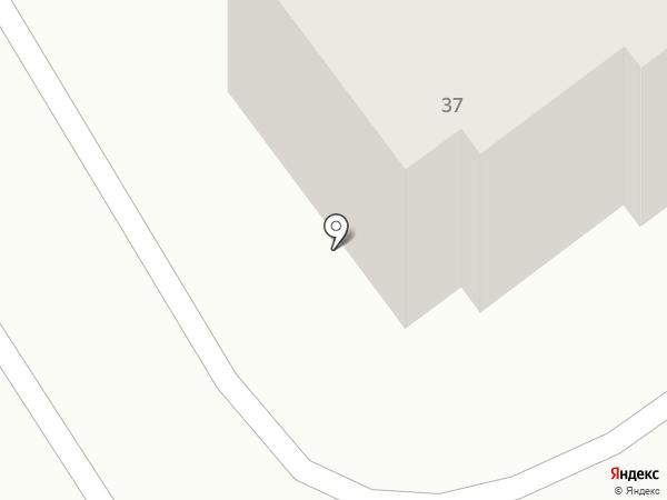 ЁЖ на карте Новокубанска