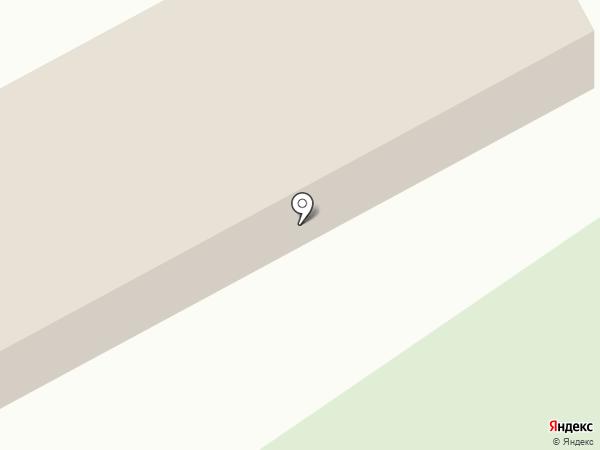 Три К на карте Новокубанска