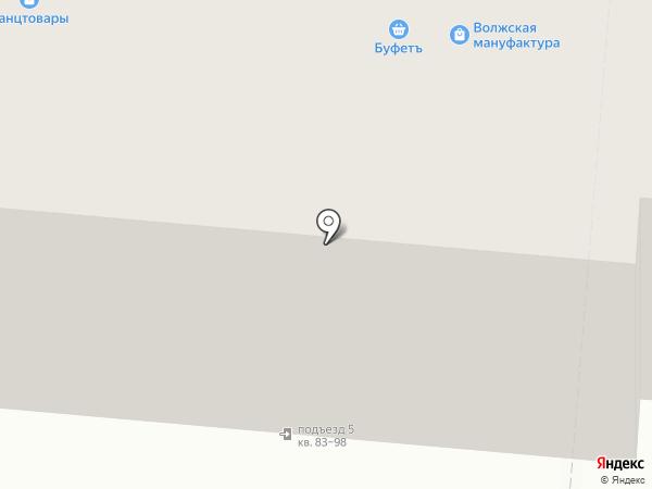 Старый фраер на карте Иваново