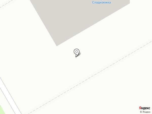 Сладкоежка на карте Иваново