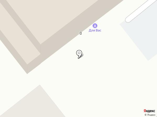 Дом дверей у Валентины на карте Иваново
