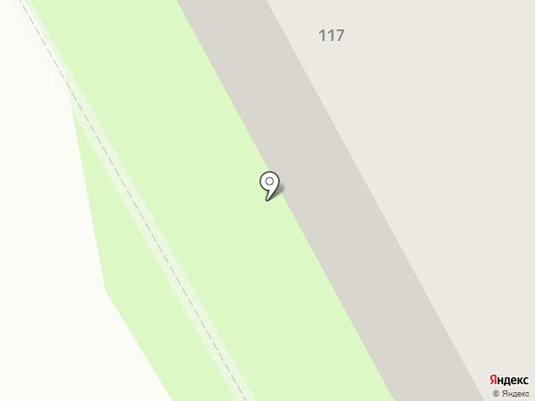 Катрин на карте Иваново