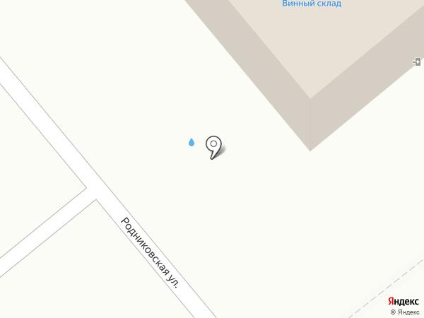 Ценорез на карте Иваново