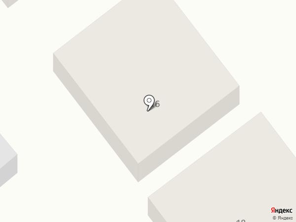 СЕРВИСГРАДМАСТЕР на карте Иваново