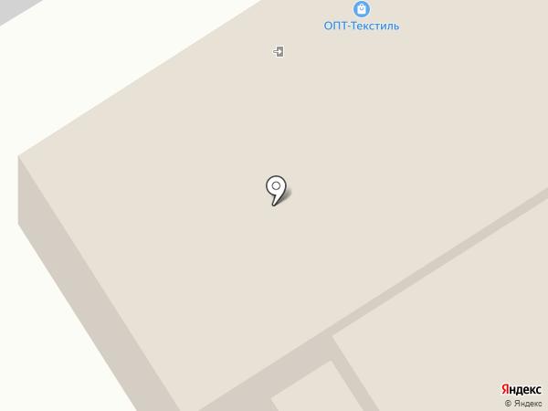 Душка-Махрушка на карте Иваново
