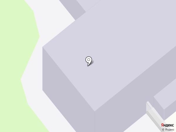 Лицей №67 на карте Иваново