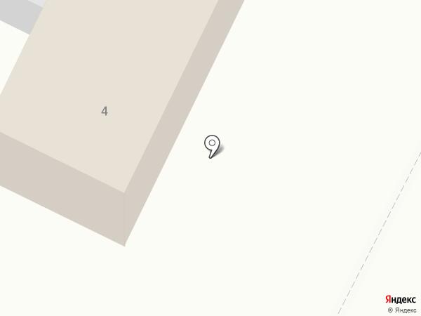 Новокубанский реабилитационный центр для детей и подростков с ограниченными возможностями на карте Новокубанска