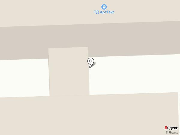 Бизнес адвокат на карте Иваново