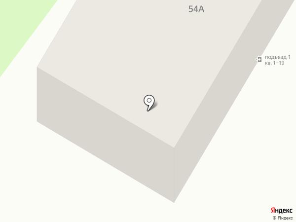 Stolyarka37 на карте Богородского