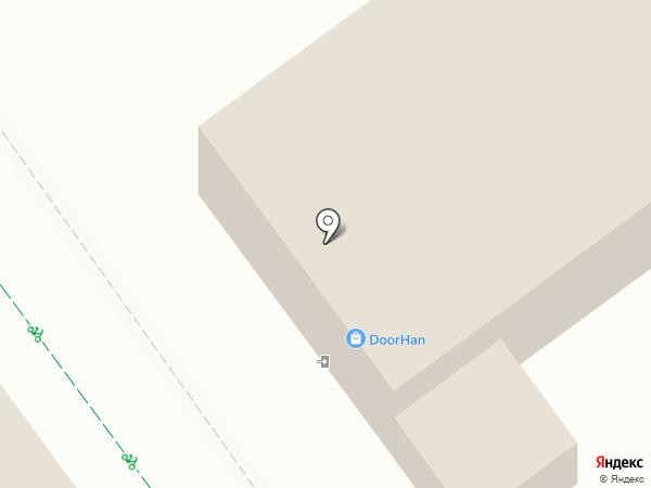 АВД 37 на карте Иваново