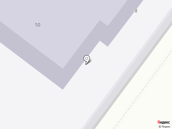 Социально-реабилитационный центр для несовершеннолетних на карте Иваново