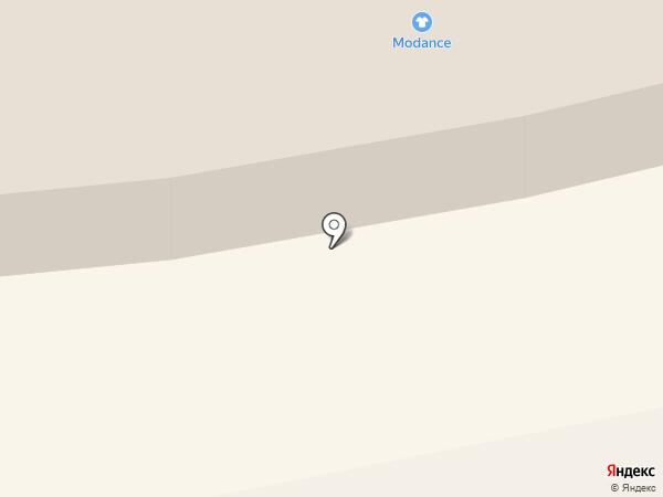 Магазин одежды на карте Иваново