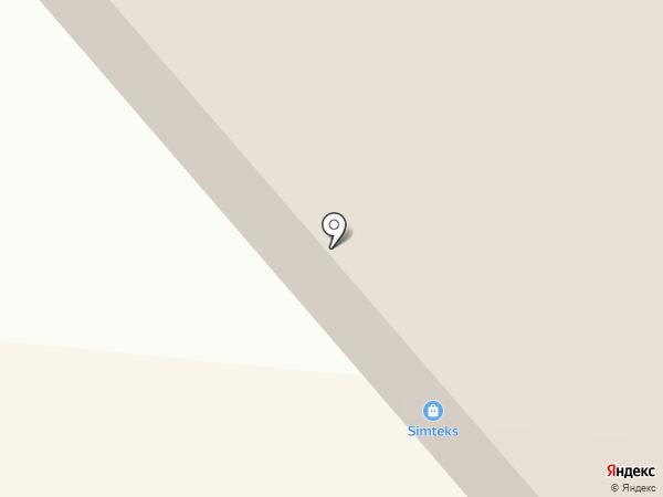 Cont Davido на карте Иваново