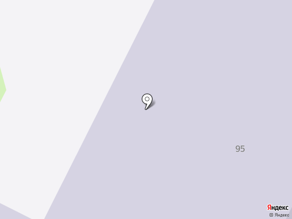 Средняя общеобразовательная школа №65 на карте Иваново