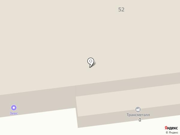 Всероссийское общество автомобилистов на карте Иваново