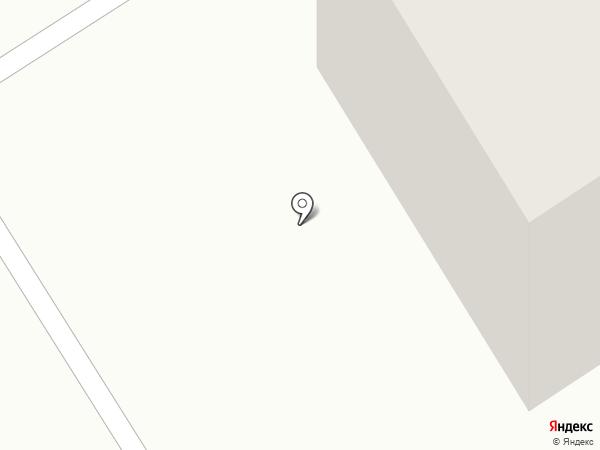 Прометей на карте Костромы