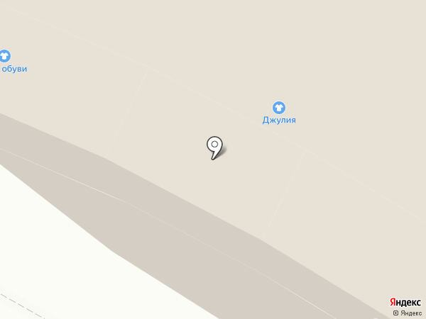 СатМастер & ТриколорТВ на карте Караваево