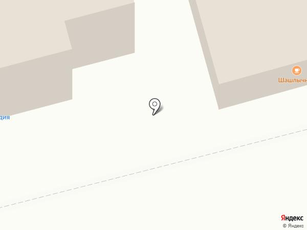 Roll`s на карте Иваново