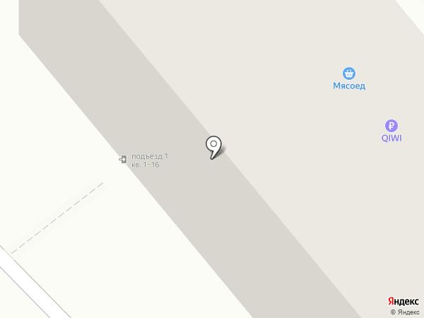 Натали на карте Иваново