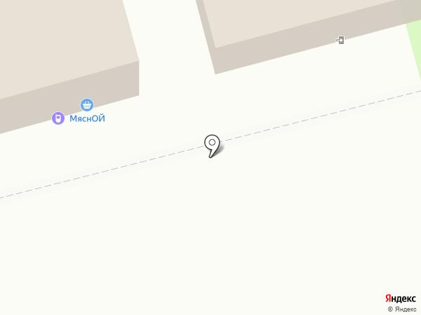 Салон памятников на карте Иваново