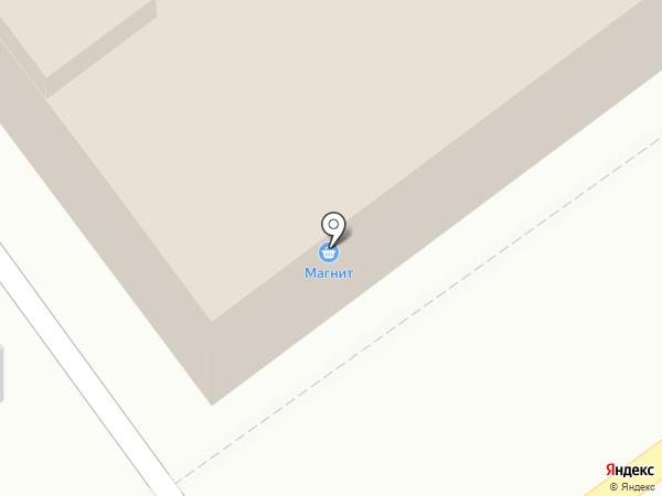 Новокубанское бюро путешествий на карте Новокубанска