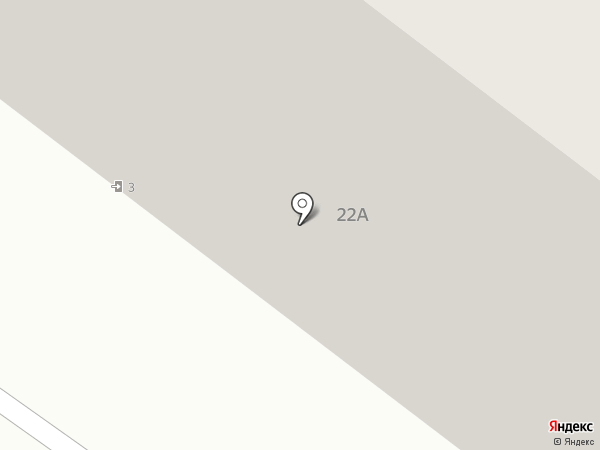 LookLab beauty room на карте Костромы