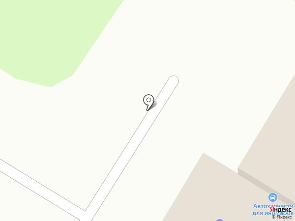 НЕПТУН на карте Костромы