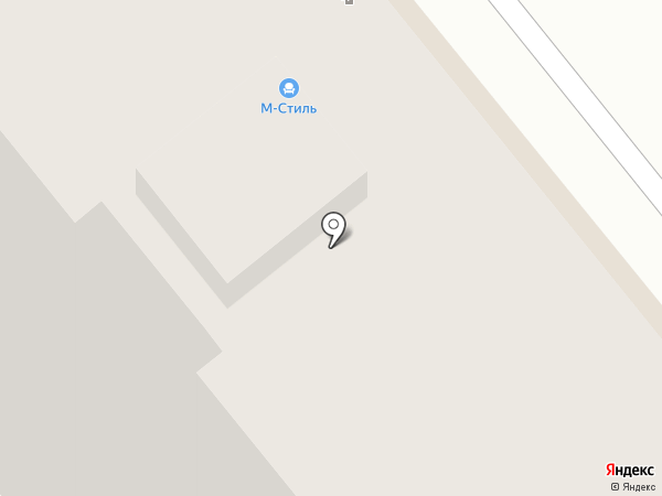 ШиК на карте Иваново
