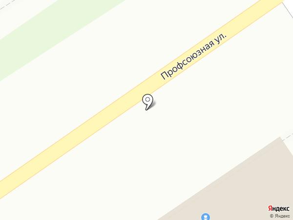 7 цветов на карте Костромы