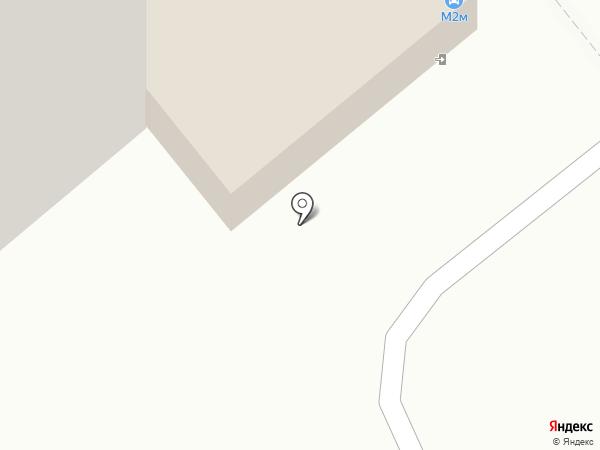 Лавр на карте Иваново