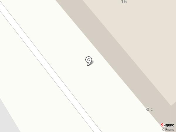 Агни на карте Иваново