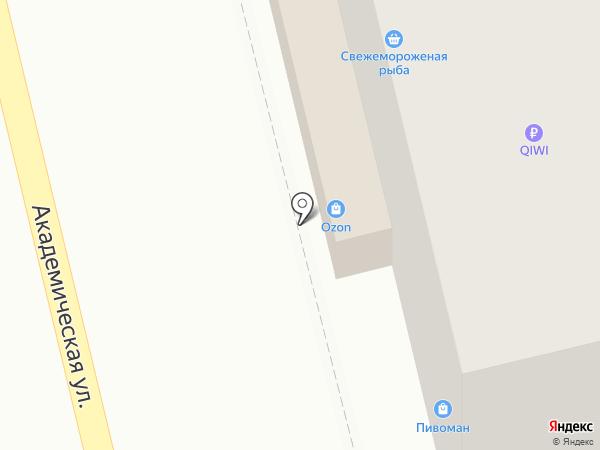 Тендер-Профи на карте Иваново