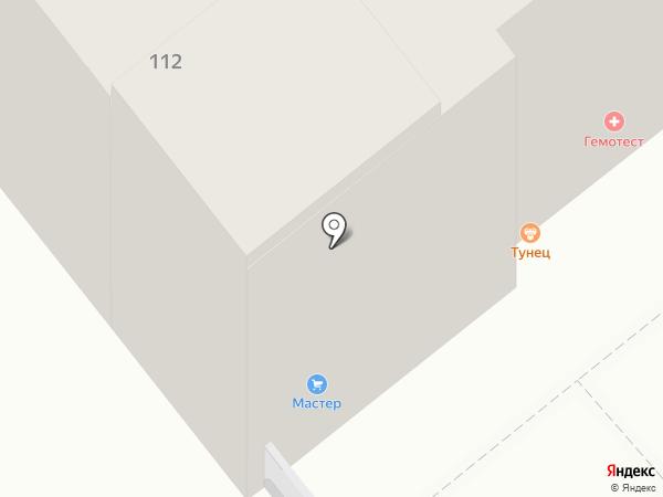 Планета насосов на карте Иваново