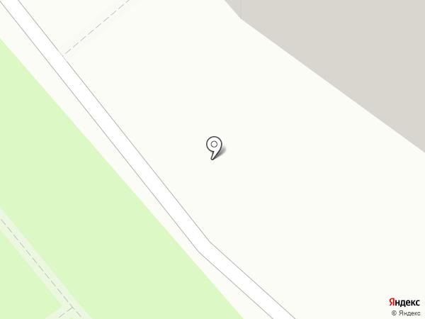 Красивый дом, ТСЖ на карте Иваново