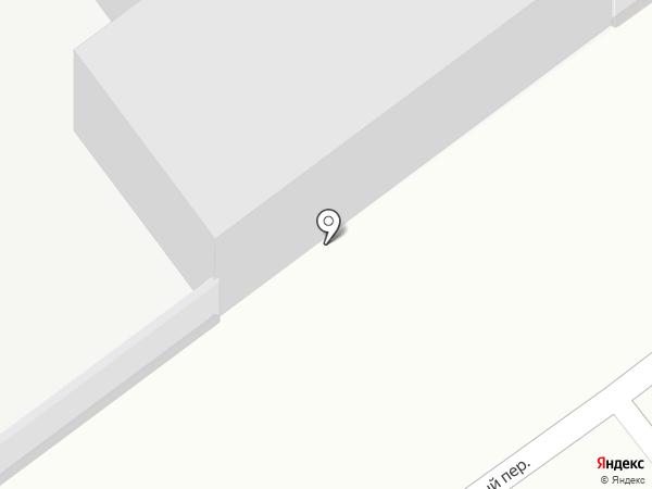 Ивановская Вышивка на карте Иваново