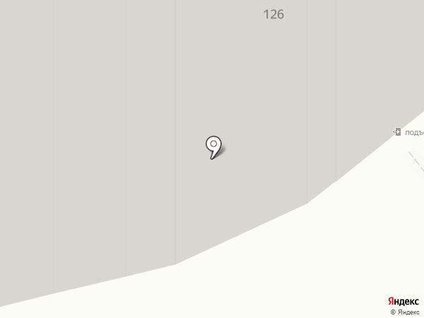 Армос на карте Иваново