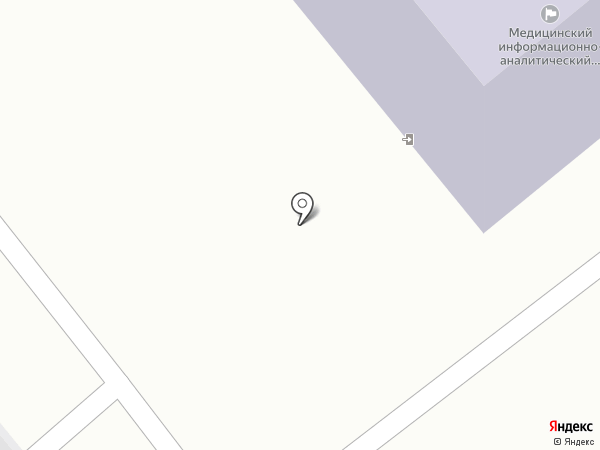 Ивановский медицинский колледж на карте Иваново