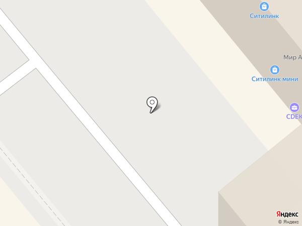 Фарфор на карте Иваново