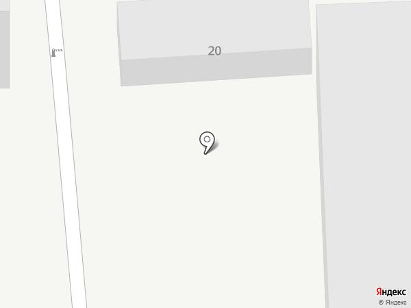 Торгово-транспортная фирма на карте Костромы