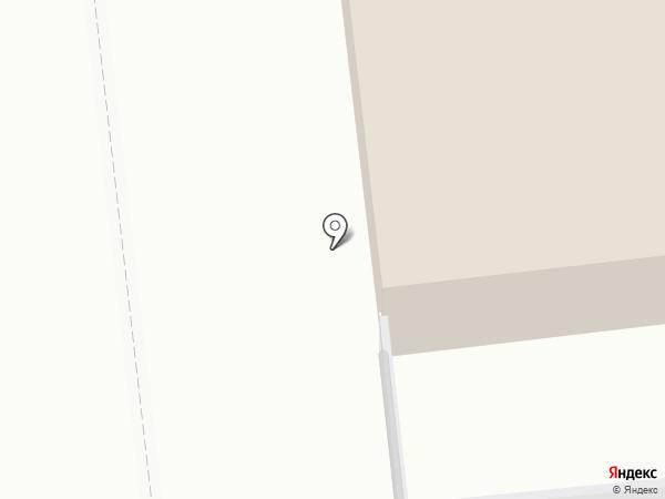 Поисково-спасательный отряд на карте Иваново