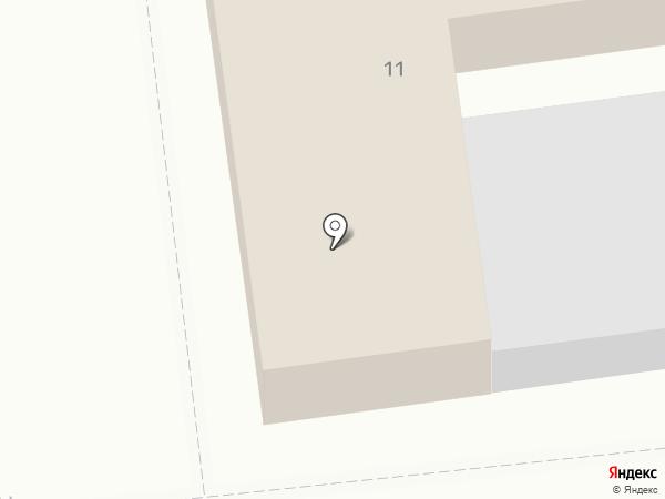 АВТО-ГАРАНД на карте Иваново