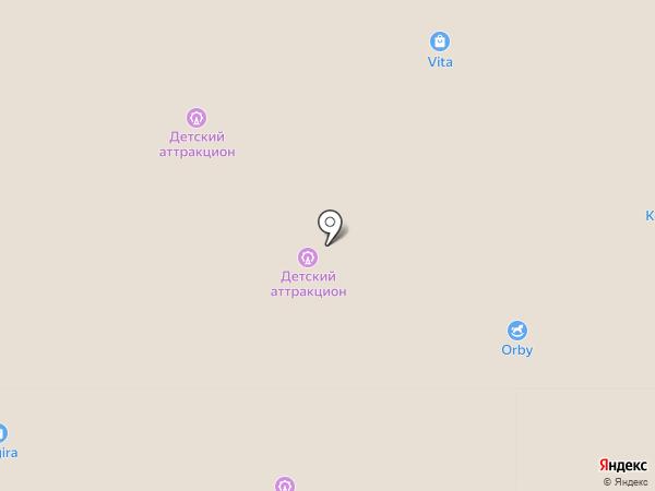 Vita на карте Иваново