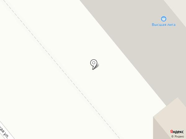 Монро на карте Иваново