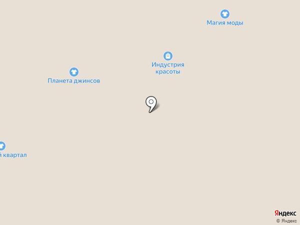 Магия моды на карте Иваново