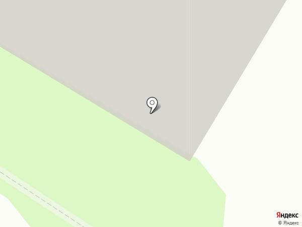 ПромТекс на карте Иваново